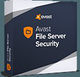 avast! File Server Security, 1 year, (цена за 1 лиц. при покупке 10-19 лиц.)