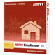 ABBYY ABBYY FineReader 10 Home Edition